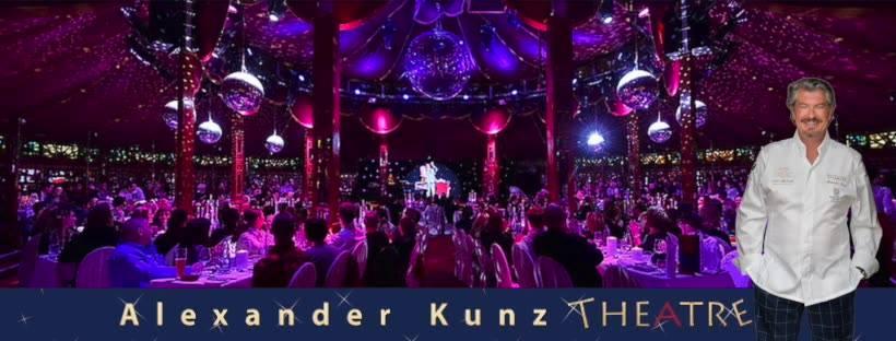 CHRIS vom 19.11.2020 – 31.01.2021 im Alexander Kunz Theatre in Saarbrücken